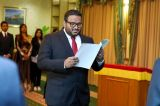 Maldives Vice President Arrested For plotting To Assassinate The President