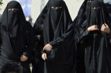 62 Women Arrested For Wearing Veils After Bombings In Chad