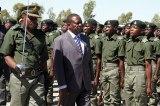ED Mnangagwa to launch $2bn projects in Bulawayo