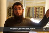Lucas Kinney, Son Of British Hollywood Movie Director Converted From Catholicism To Islam Now He Is The Star Of al-Qaeda