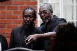 President Robert Mugabe's nephew Patrick Zhuwao strikes again