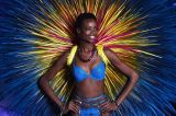 Angolan model Maria Borges brings natural hair to Victoria's Secrets Fashion Show