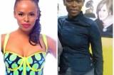 Shocking Photos Show How Ghanaian Women Deceive Men With Makeup