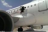 Al-Shabaab Claims Responsibility For Somalia's Plane Bomb Attack