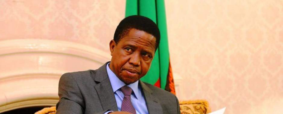 President Lungu Creating Confusion to Justify State of Emergency – Zambian Opposition