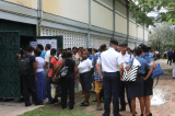 Opposition Wins Seychelles Parliamentary Elections