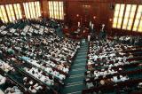 Nigeria, Economic Community of West African States, Major World Economies Adopt Abuja Statement