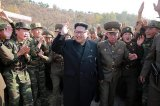 North Korea tells lone ally: 'Back off, shut up, leave us alone'