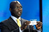 George Weah's Optimistic of Becoming Liberia's Next President