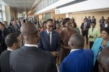 African Institute for Mathematical Sciences Launched in Rwanda: Africa's first and biggest network of centers of excellence