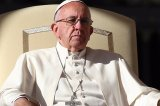 Pope Francis warns Europe: 'People voted for Hitler and then he destroyed his people'