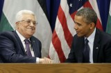 Palestinians say Obama's last-minute $221 million payout frozen by Donald Trump