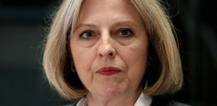 "PM Theresa May has been accused of a ""dereliction of duty"" after excluding climate change from her top priorities"