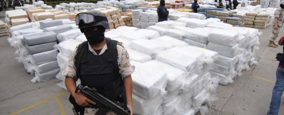 United States, Uganda Destroy Illegal Drug Laboratory
