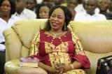 Former Zambian First Lady Regina Chifunda Chiluba Laid To Rest