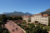 South African Stellenbosch University Adopts 'Redress' Admissions Policy
