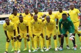 Zimbabwe Warriors Fall Two Places in FIFA Rankings Despite Afcon Show