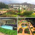 Shocker As Zimbabwe Police Chief Augustine Chihuri 'Builds Giant Mansion'