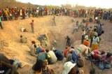 Chinese want more access to Chiadzwa diamond fields – Mnangwagwa bows to pressure