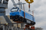 Passenger Rail Agency of S.Africa Locomotives Contractor Paid ANC 'Fundraisers'