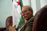 Brahim Ghali hails international community's support to Sahrawi cause