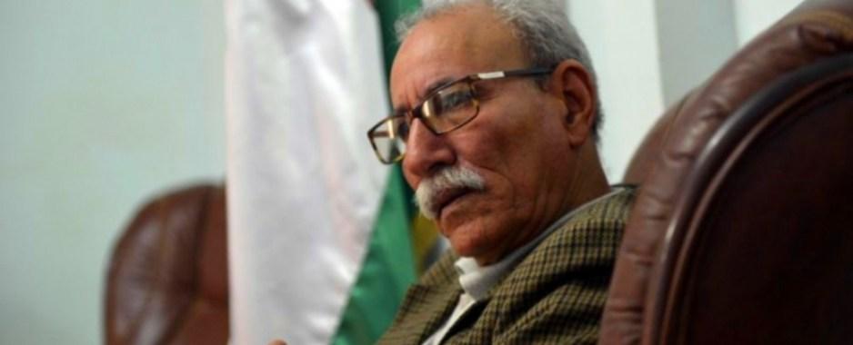 Brahim Ghali hails international community's support to Sahrawi cause