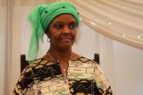 First Lady Grace Mugabe in fresh land grab