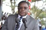 Postpone Polls If You Are Not Ready, Ken Lusaka Tells IEBC