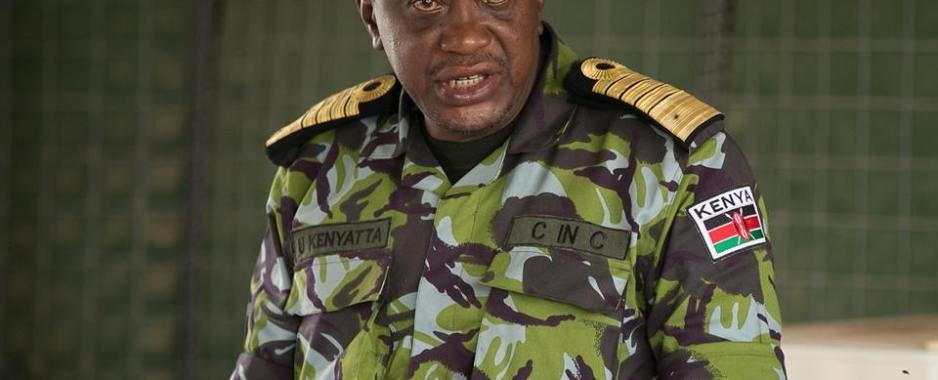 President Uhuru Kenyatta Mandates Lifestyle Audit for Public Servants
