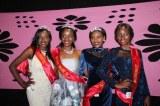 Shock Over U.S$8,50 Prize for Zimbabwe's Miss Deaf Winner