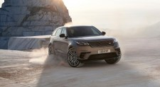 The 2018 Velar coins a sleek new shape in Range Rover's quest to own all the niches