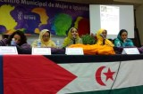 Conference on Saharawi women held in Madrid