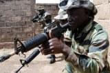 President Adama Barrow Wants More Senegalese Troops in Gambia