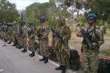 Turkey Will Open Its Military Base in Somalia