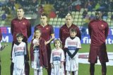 A White Boy Has Refused To Stand In Front Of An African Player! You won't believe why???