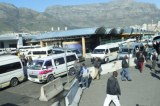 Deadly Shootings, Violence May Close Taxi Rank in South Africa