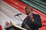 Madagascar PM Oliver Mahafaly Solonandrasana to Receive Mandela Award