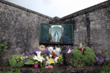 Mass grave of 800 babies and children found at former Catholic care home in Ireland