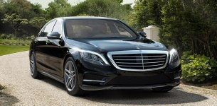 Mercedes-Benz S-Class lineup is more diverse the benchmark for full-size luxury cars