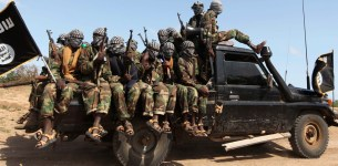 Ethiopian Troops Withdraw From Dhusamareeb As Al-shabaab Amasses Forces