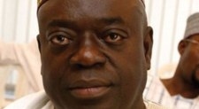 Nigeria's Babangida Aliyu to Stand Trial for Corruption
