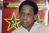 South Africa Remembers Struggle Leader Chris Hani