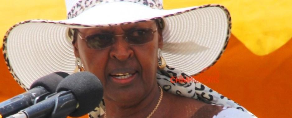 Ugandan Govt to Look Into NGOs Distributing Sanitary Pads – Janet