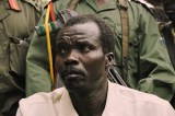 Student Arrested Over Lord's Resistance Army Leader 'Joseph Kony Letter'