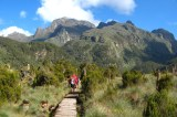 Man Who Demarcated Rwenzori National Park Dies