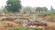 Gravesites Used to Hide Looted Cash in Nigeria – Report