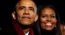 Obama's Net Worth Surges After Leaving the Oval Office, Thanks to Wall Street