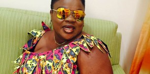 Many Ladies Want to Sleep With My Husband Says Ghanaian Actress Mercy Asiedu