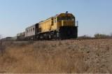 Dilapidated rail network stifles Zimbabwe tourism growth
