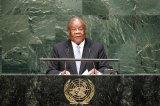 Swaziland Prime Minster Barnabas Dlamini's Dubious Record